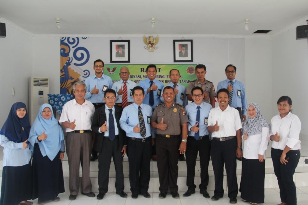 SINERGI DJKN DENGAN SATKER POTENSIAL UJUNG TIMUR INDONESIA
