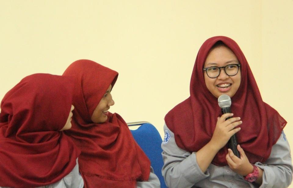 KPKNL Bogor Perkenalkan Peran Penting DJKN
