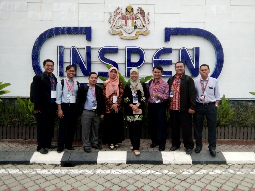 [LATIHAN] KPKNL Medan Sosialisasikan Aturan Pengendalian Gratifikasi