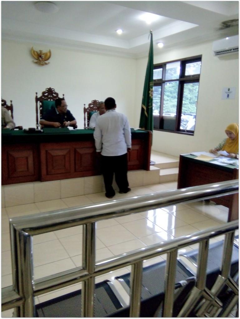 Pimpin Lelang Besi Tua, Pejabat Lelang Sihono Akhiri Pengabdiannya di DJKN