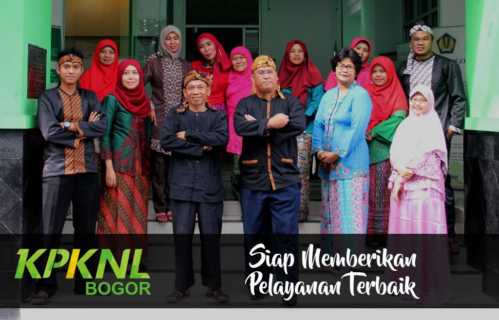KPKNL Bogor siap memberikan pelayanan terbaik