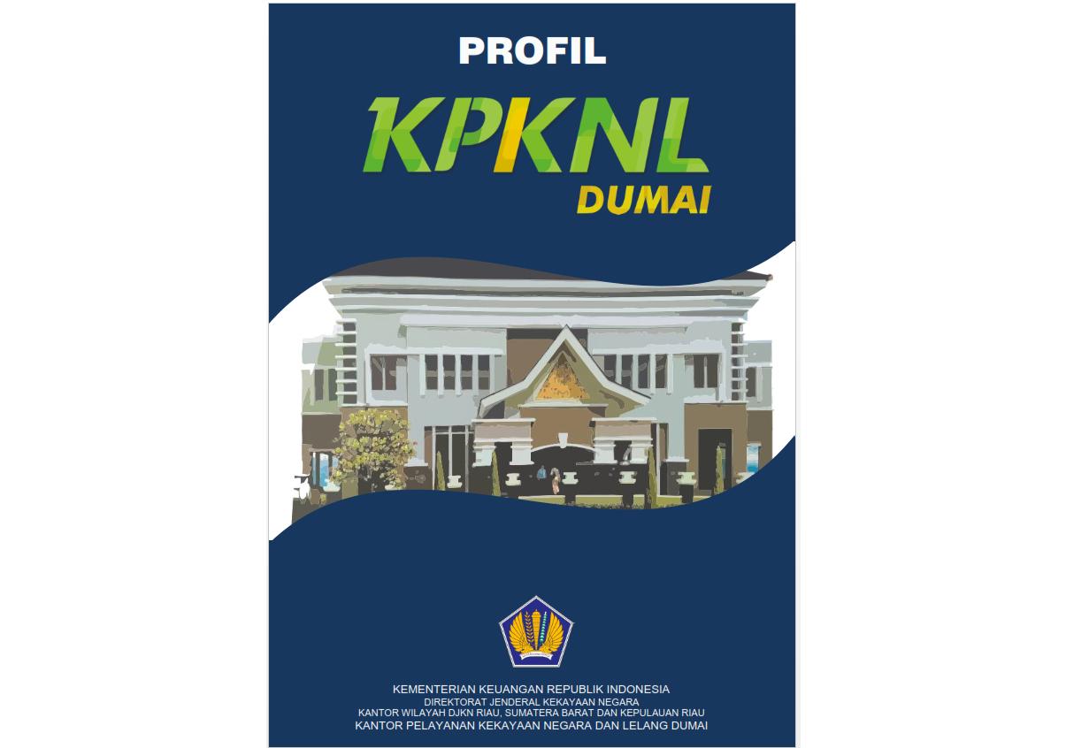 Profil KPKNL Dumai