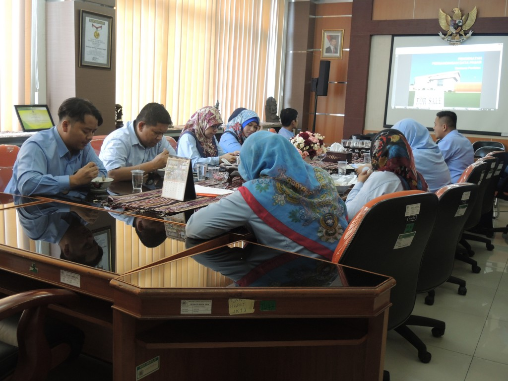 Siapkan Revaluasi BMN, KPKNL Jakarta III Lakukan Capacity Building Penilai