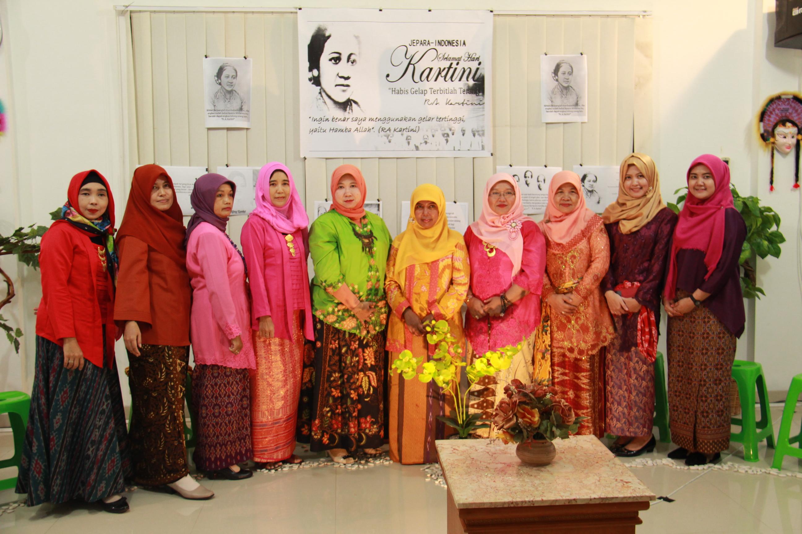 KPKNL Cirebon Memperingati Hari Kartini