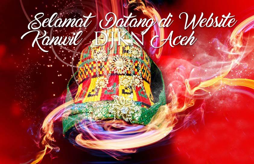 Selamat Datang di Website Kanwil DJKN Aceh