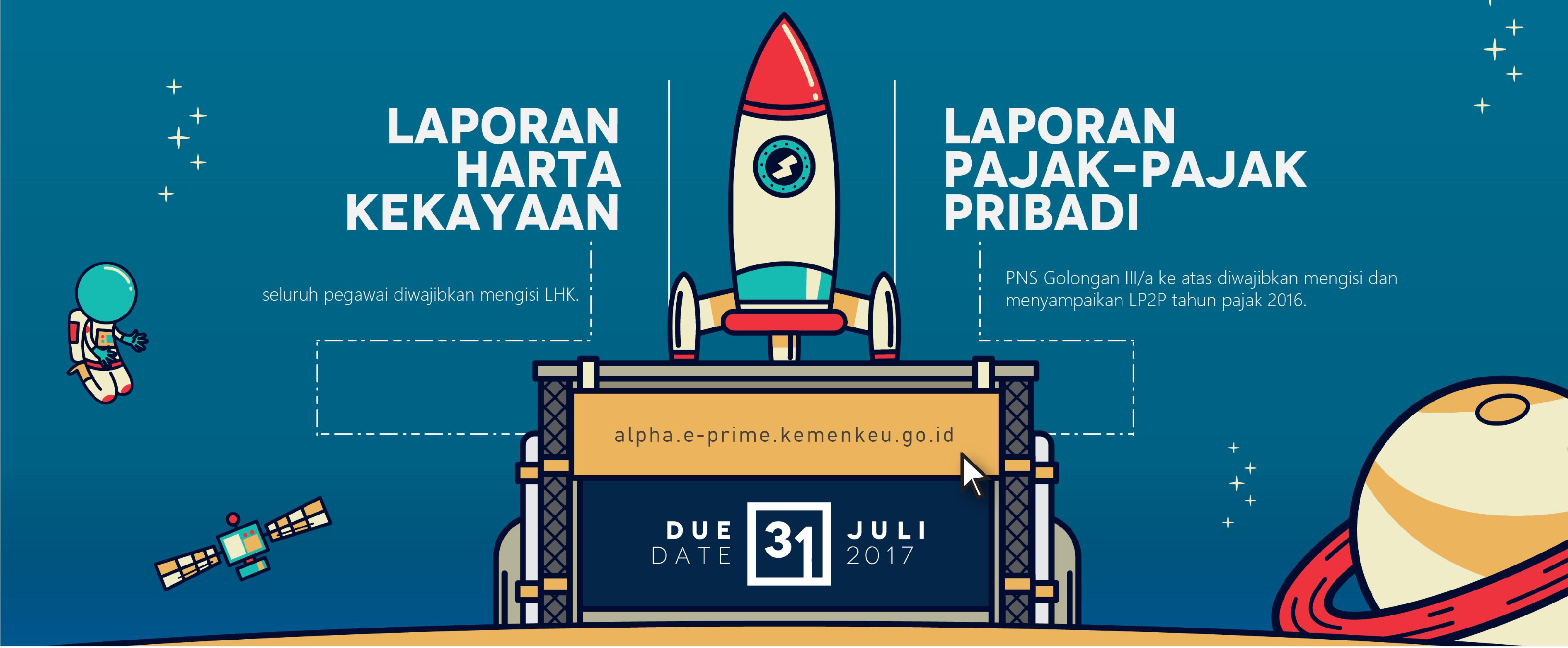 LHK dan LP2P _ 31 Juli
