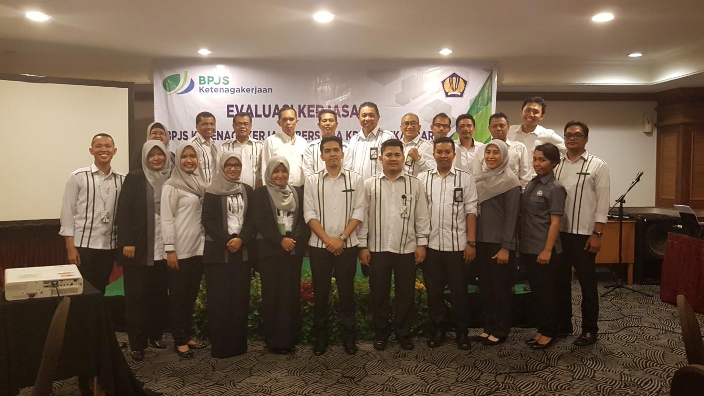 Penyerahan Piutang Bpjs Ketenagakerjaan Sumbang Rp 9 M Target Kpknl Pekanbaru