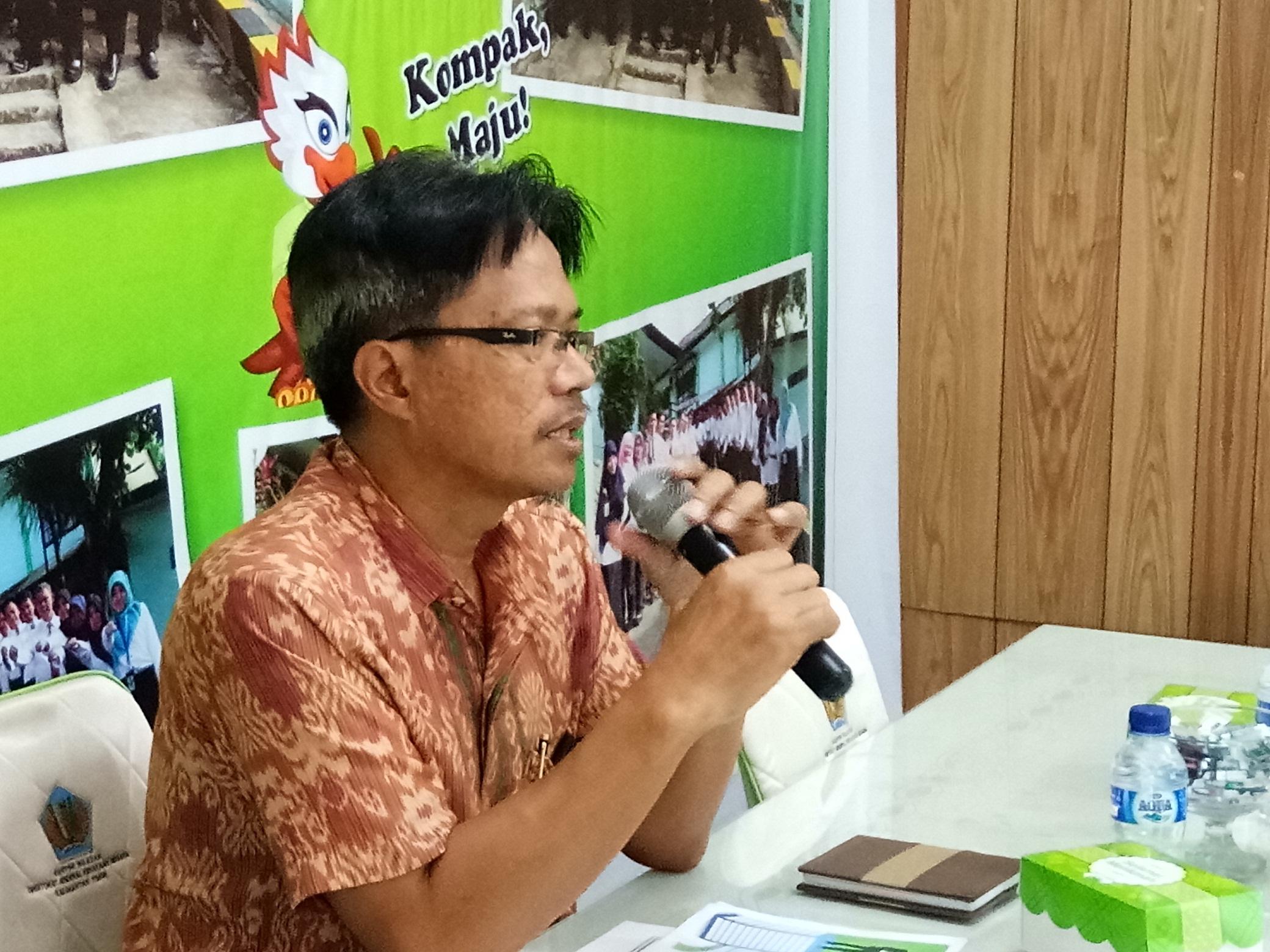 Ketua PUPN Cabang Kaltimtara Berikan Apresiasi Atas Pengurusan Piutang Negara yang Lampaui Target