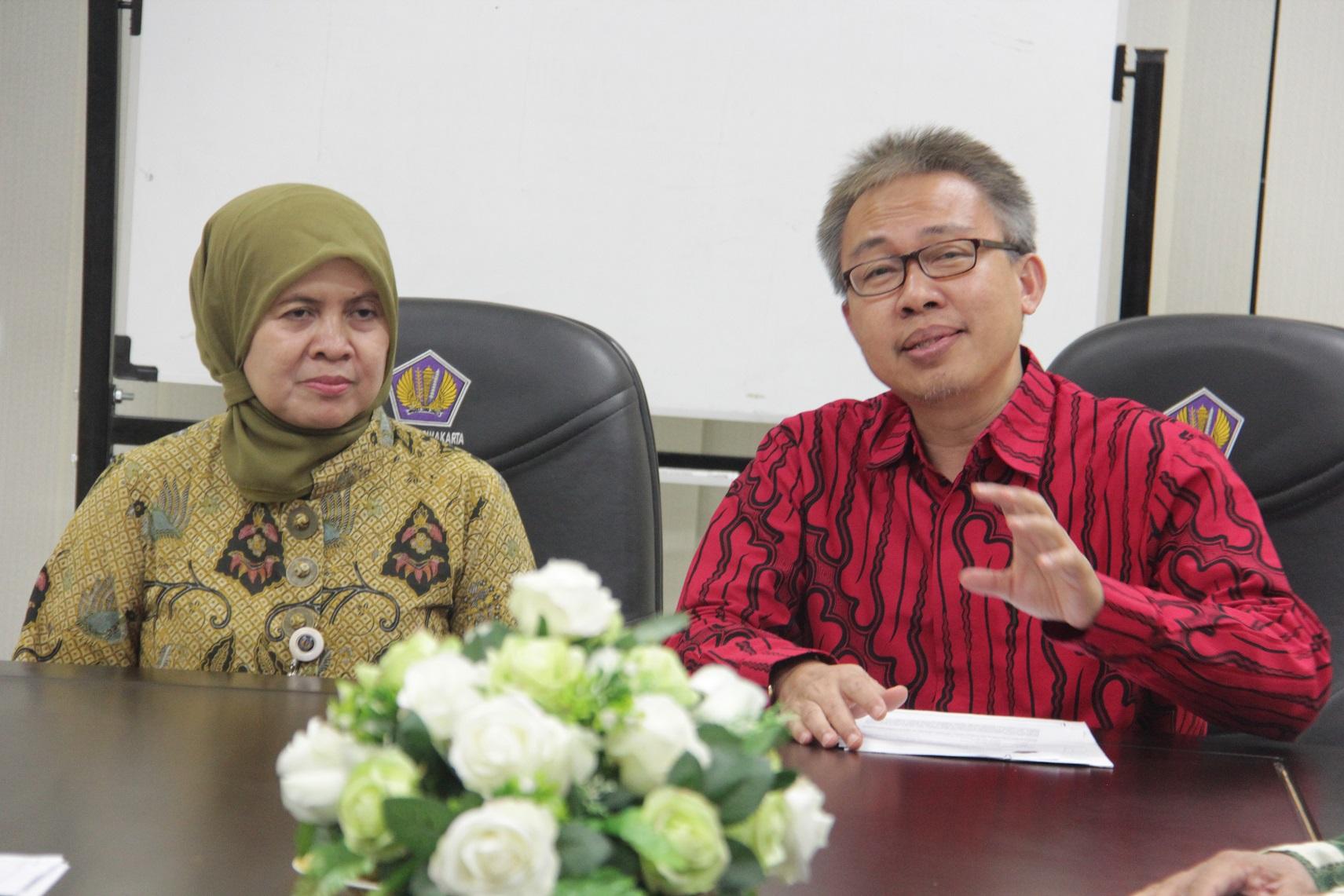 KPKNL Purwakarta Terima Rumah Dinas dari KPPN Purwakarta