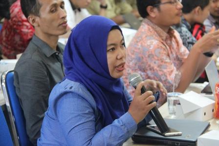 Sukseskan Revaluasi BMN, KPKNL Bogor Laksanakan Sosialisasi dan Bimbingan Teknis