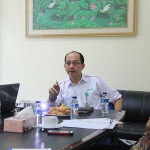 KPKNL Batam Gelar Rapat Persiapan Revaluasi BMN