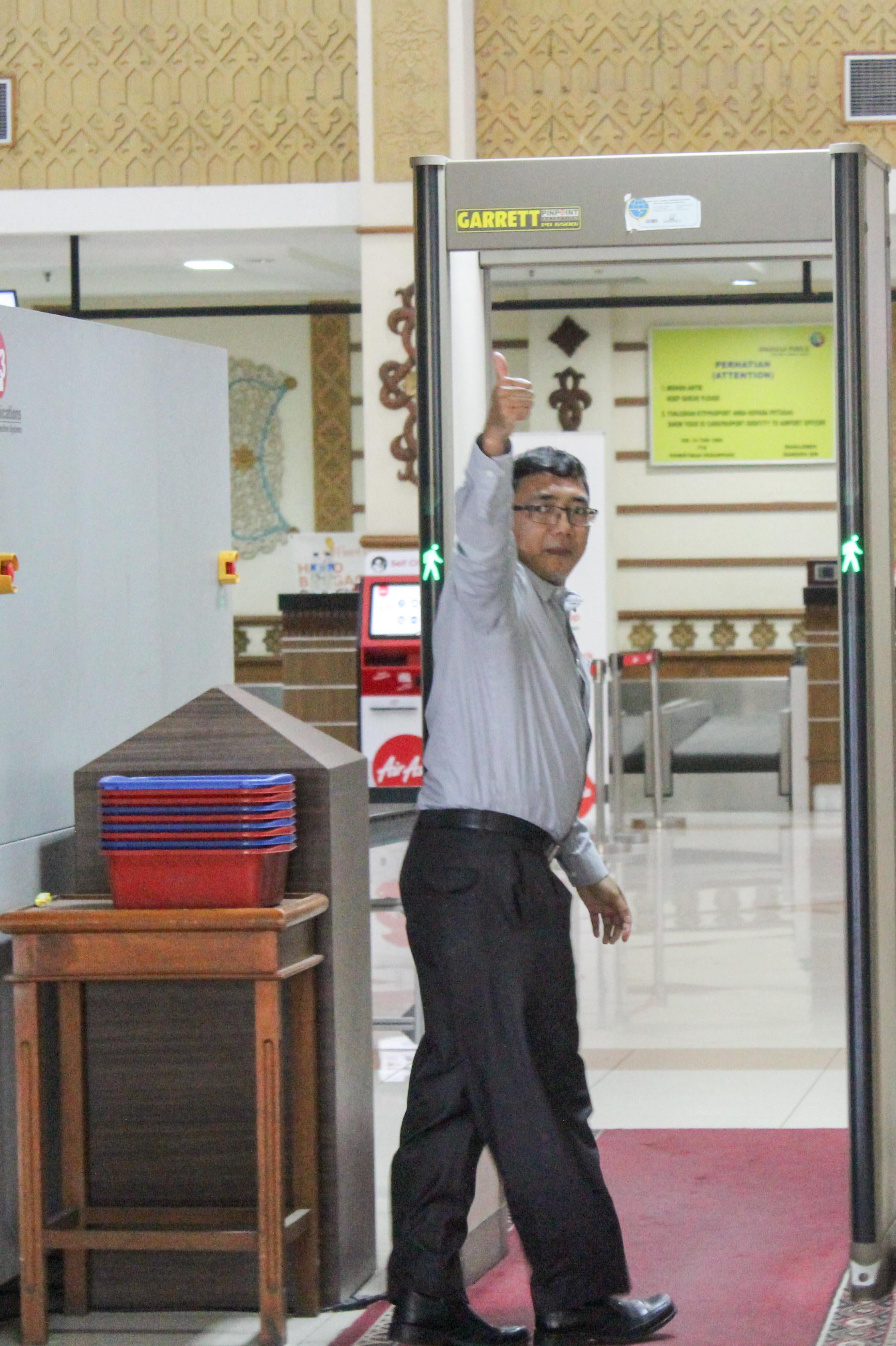 Perpisahan Kepala KPKNL Banda Aceh: Terus Berkontribusi, Pak Acep!!