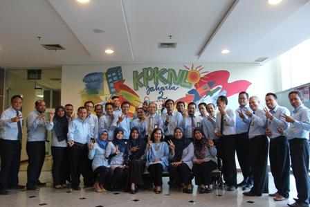 Selamat Datang di KPKNL Jakarta II