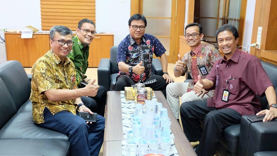 Sinergi Kementerian Keuangan Wilayah Sumatera Selatan