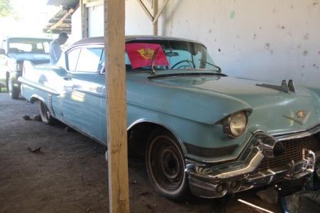 Lelang Mobil Rampasan di Kejaksaan Negeri Atambua Terjual 1300% dari Harga Limit