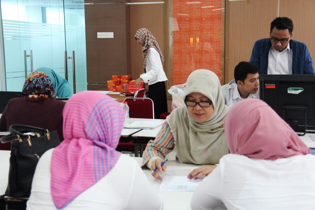 KPKNL Jakarta III Selenggarakan Workshop Validasi Data BMN Untuk Kepentingan Revaluasi