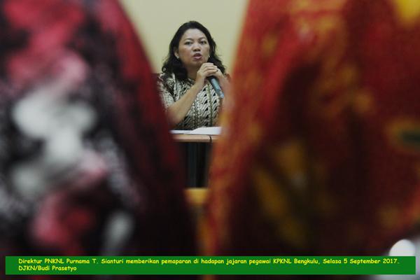 Direktur PNKNL: Optimalkan Kekayaan Negara yang Manfaat Bagi Kemakmuran Rakyat