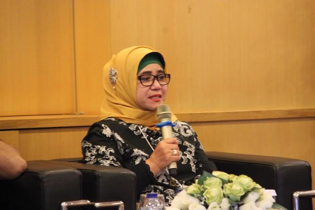Kepala Kanwil DJKN Jawa Barat Sampaikan Knowledge Sharing Hasil Executive Training Pejabat Eselon II Kementerian Keuangan