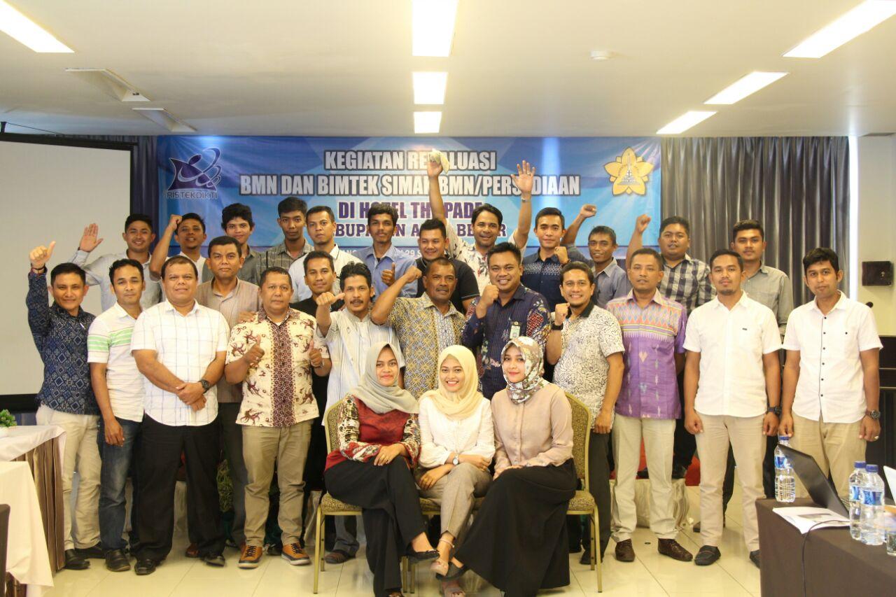 Semangat Revaluasi KPKNL Banda Aceh dan Universitas Syiah Kuala Banda Aceh