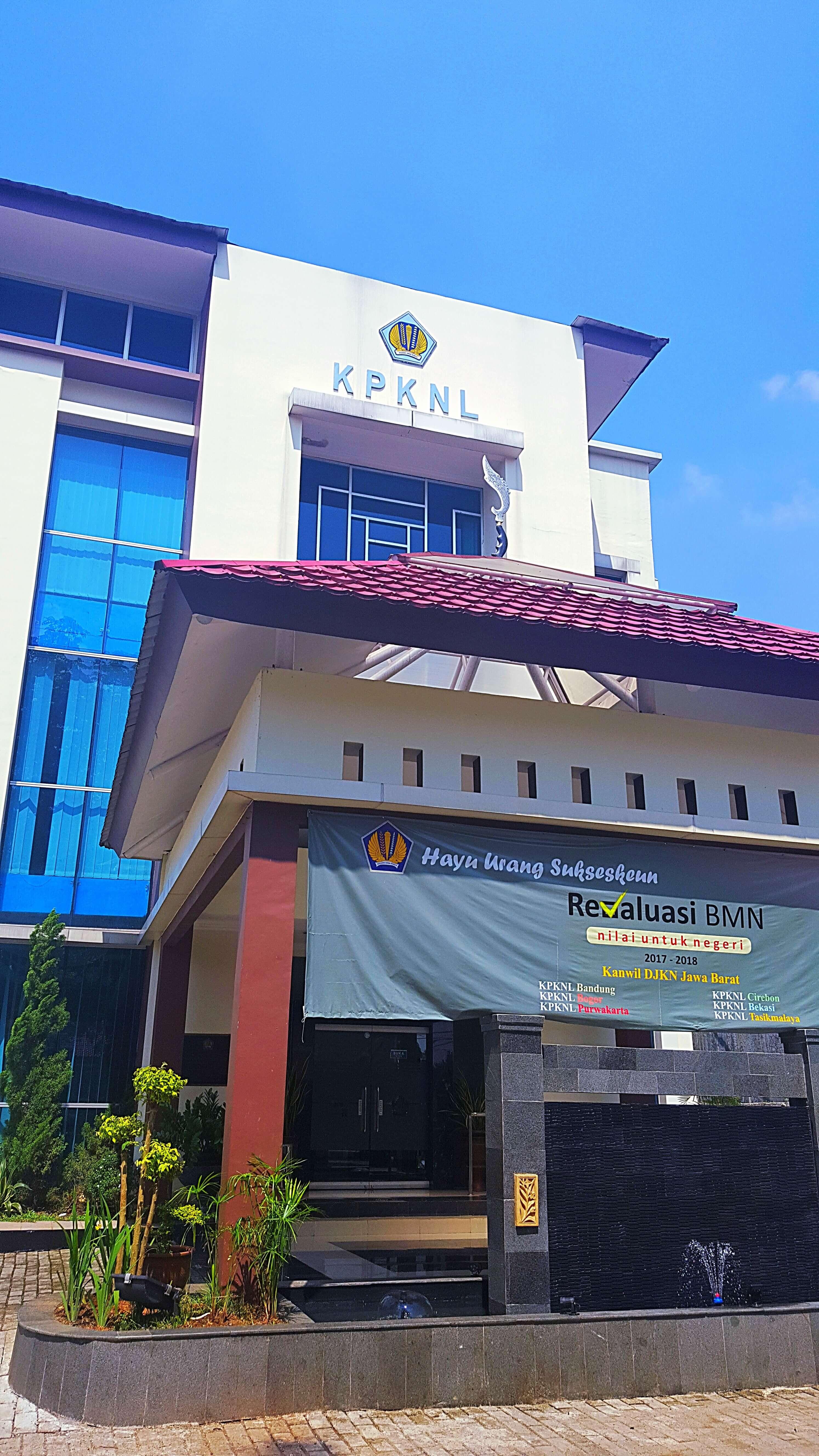 KPKNL Jakarta III Sukses Urus Piutang Negara