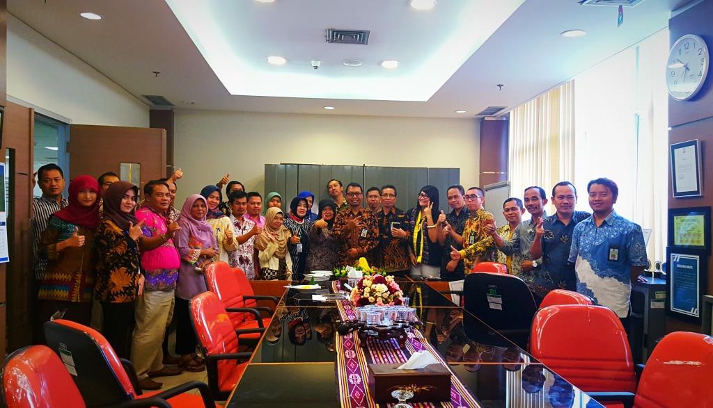 Selamat! KPKNL Jakarta III Raih ISO 9001:2015 Internasional