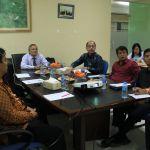 Demi Revaluasi BMN, Direktur BMN Kunjungi KPKNL Batam