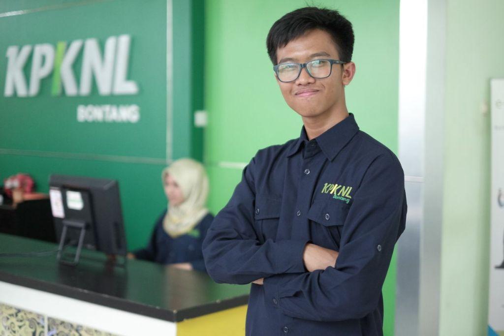 Selamat Datang di Website KPKNL BONTANG