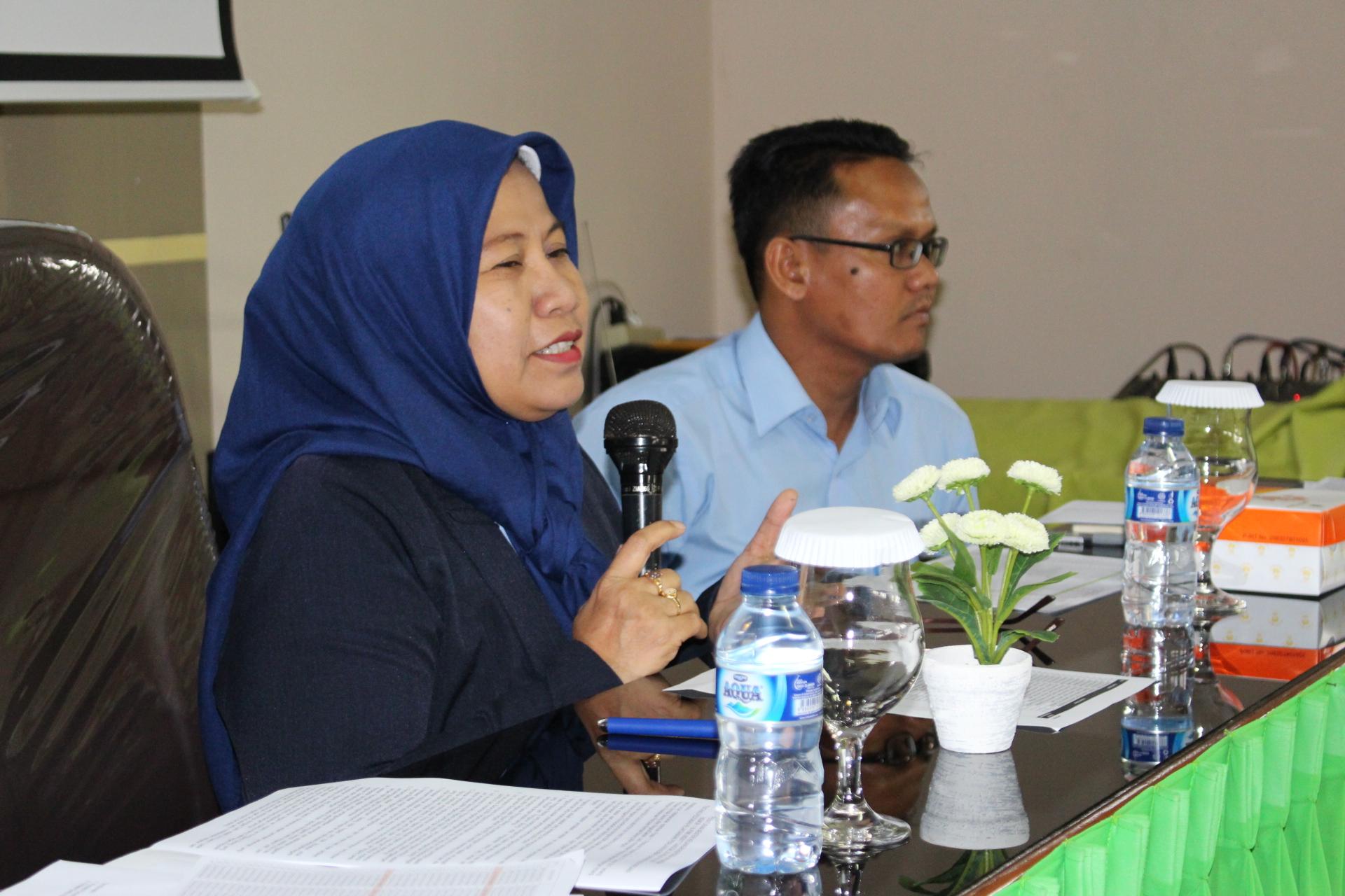 KPKNL Tasikmalaya Adakan Sosialisasi dan Bimbingan Teknis Penilaian Kembali BMN