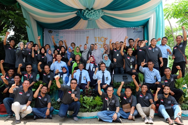 Lelang Fair KPKNL Bandar Lampung: Puncak Pekan 110 Tahun Lelang Indonesia