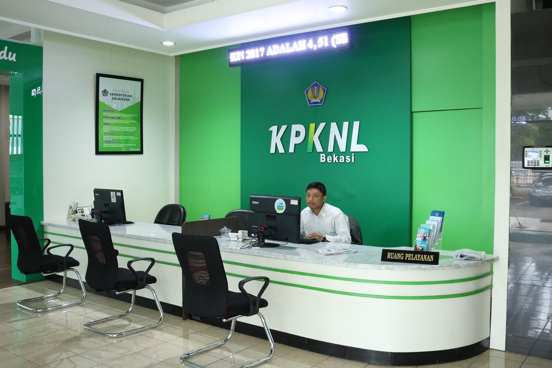Area Pelayanan Terpadu KPKNL Bekasi
