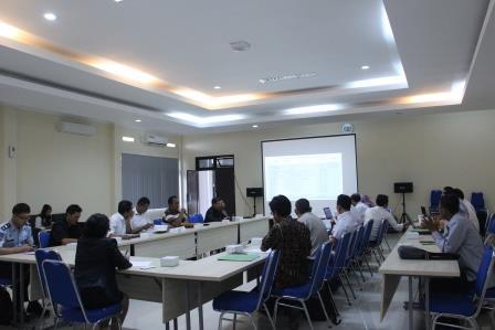 Pastikan Sertifikasi Tanah Selesai Tepat Waktu, KPKNL Bogor Laksanakan Rapat Percepatan Sertifikasi