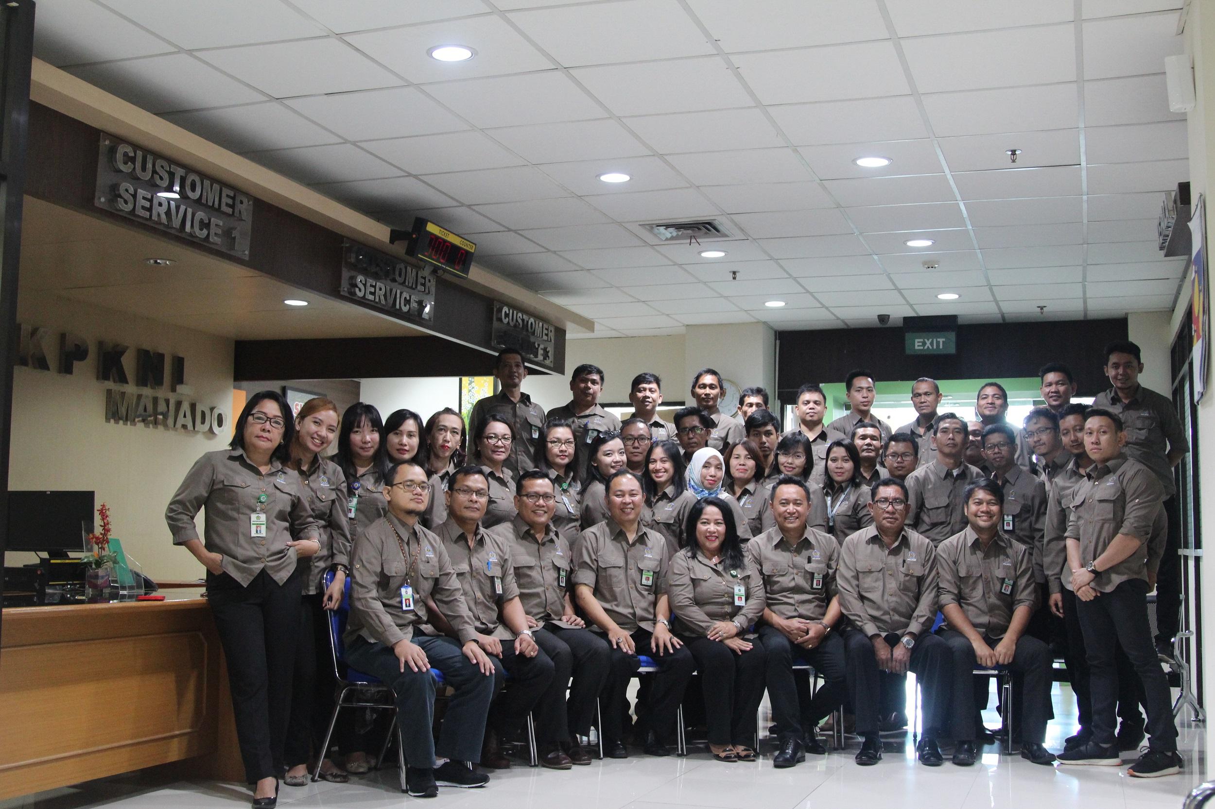 Selamat Datang di KPKNL Manado