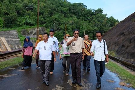 Kakanwil DJKN Lampung dan Bengkulu: Hak Negara Harus Dibayar!