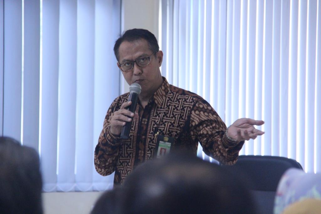 FGD  Bidang Lelang KPKNL Bogor