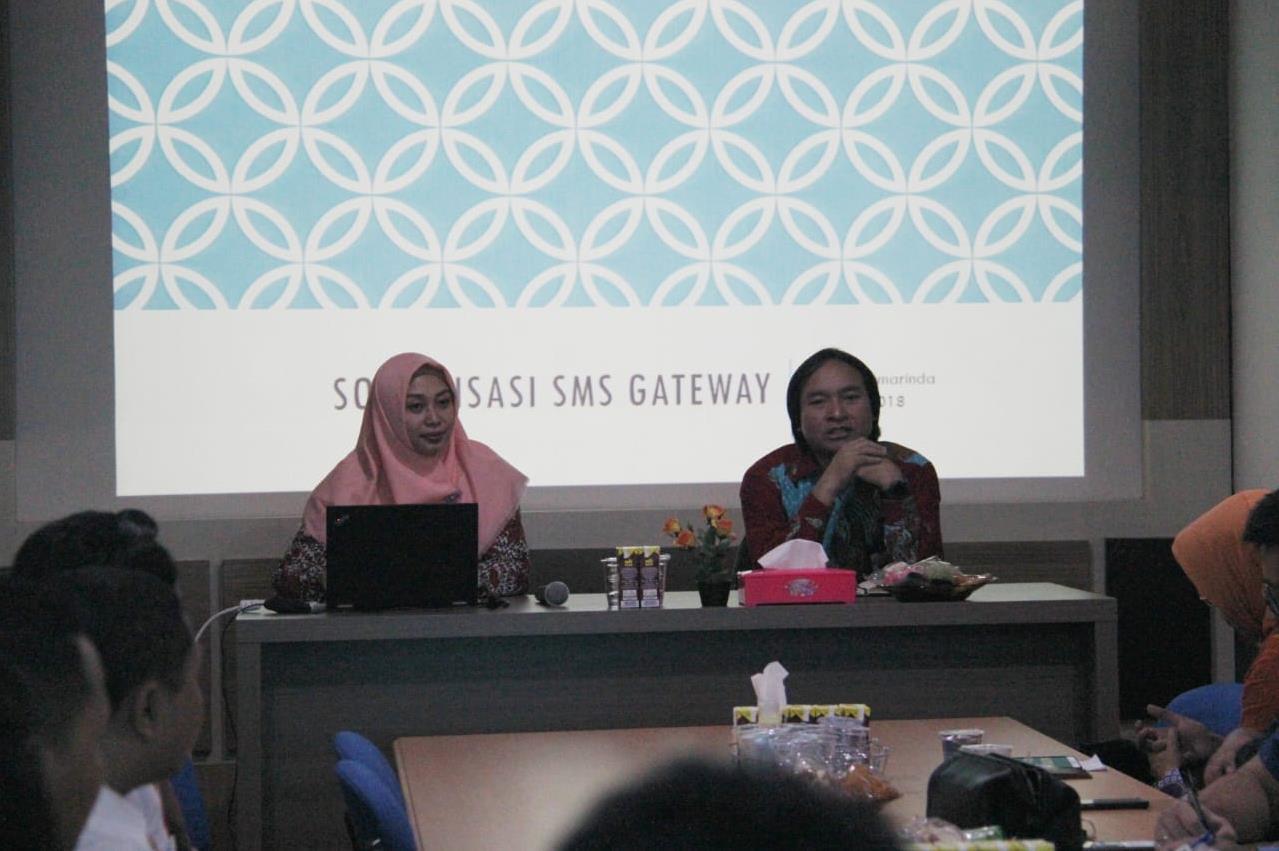 """KPKNL Samarinda Meluncurkan """"ENGGANG"""""""