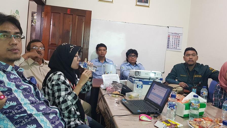 Penilaian Pemanfaatan Hauling Road, Conveyor, dan Pelabuhan PT. Kendilo Coal Indonesia
