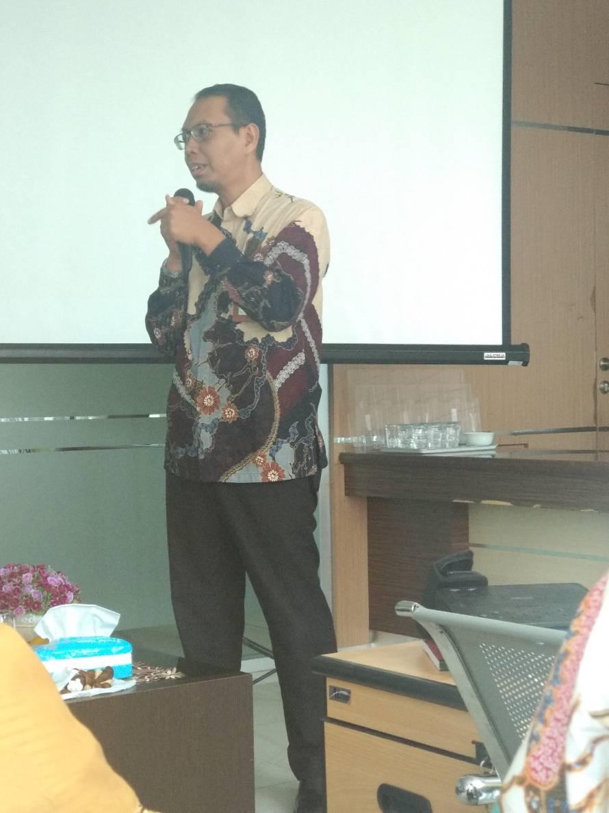 Enam Pegawai KPKNL Jakarta III Dijemput Surat Keputusan (SK) Mutasi