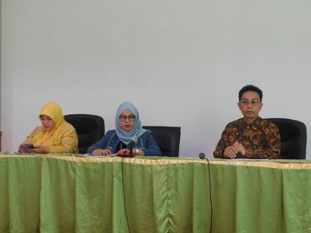 """Monev Dan Sosialisasi Pelayanan Lelang Se-Kanwil DJKN RSK : """"Modernisasi Menuju Lelang Handal Dan Terpercaya"""