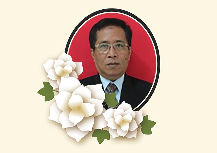 Berita Duka dari Kantor Wilayah DJKN Kalimantan Selatan dan Tengah