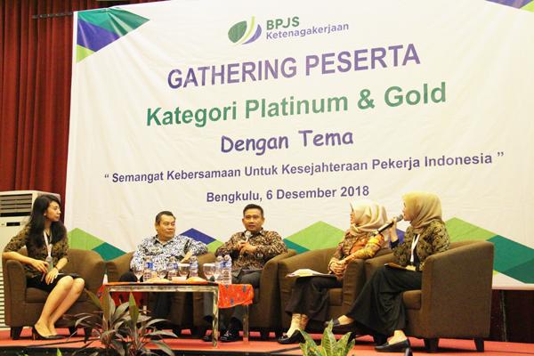 Kepala KPKNL Bengkulu: Bisa Jumpa Kami Kalau Nunggak Iuran BPJS Ketenagakerjaan