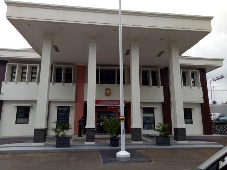 Jelang Akhir Tahun 2018, Penangan Perkara KPKNL Bogor Tetap Hadiri Sidang  di Pengadilan Negeri Sukabumi