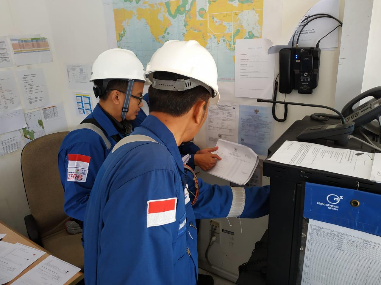 Penilaian Sewa BMN KKKS Medco E&P Natuna Ltd Bandar Udara Khusus Matak