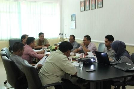 Dialog Kerja Organisasi sebagai Sarana Evaluasi Kinerja KPKNL Palangka Raya