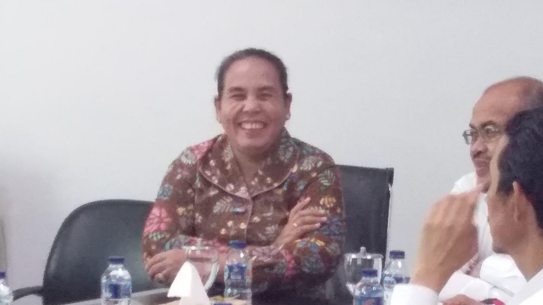 Turut Hadir Dalam Rapat Koordinasi DJKN – BP  Batam, Irjen Kementerian Keuangan Beri Saran dan Masukan