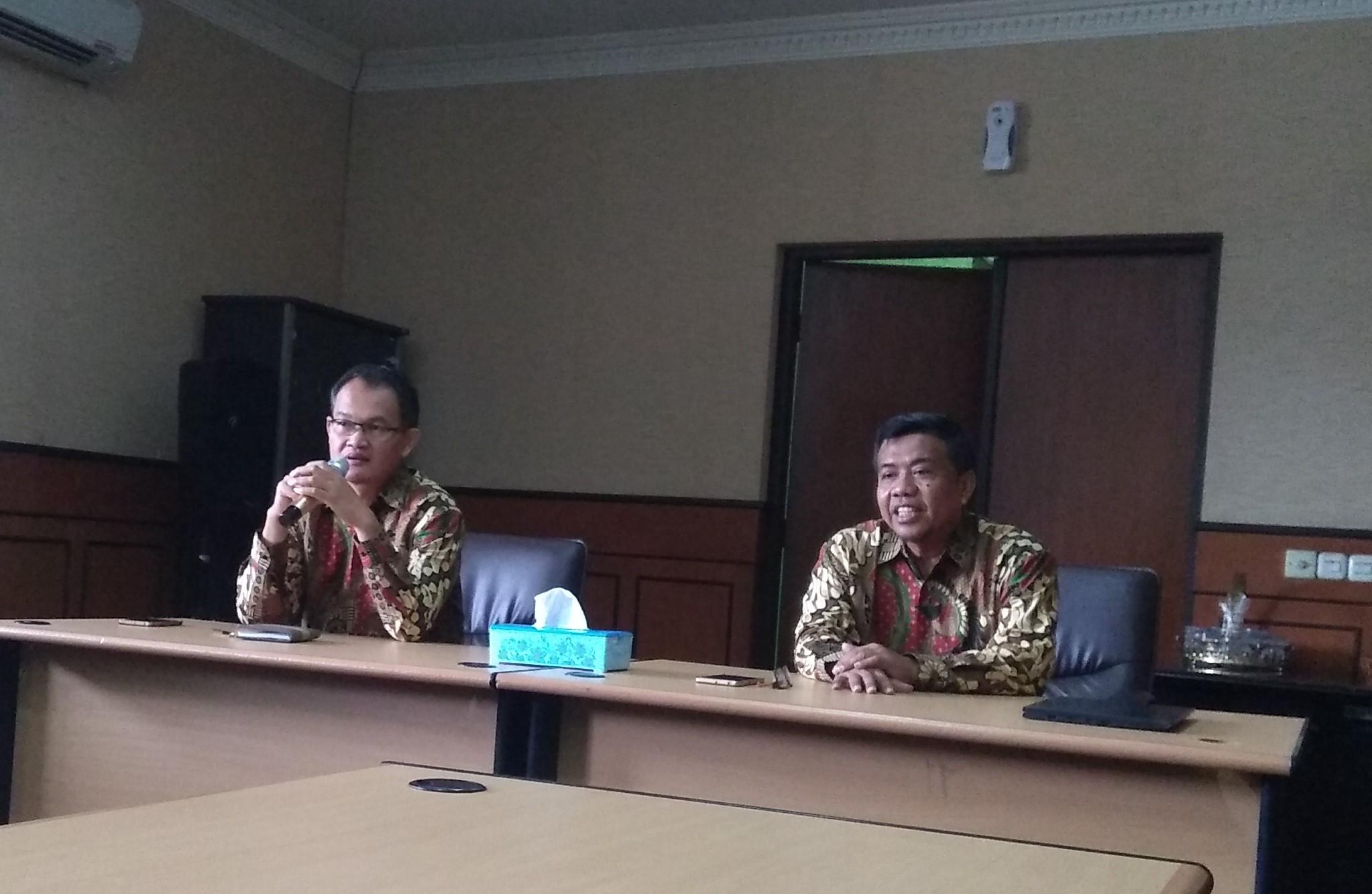 KPKNL Surakarta Menuju ZI-WBK/WBBM