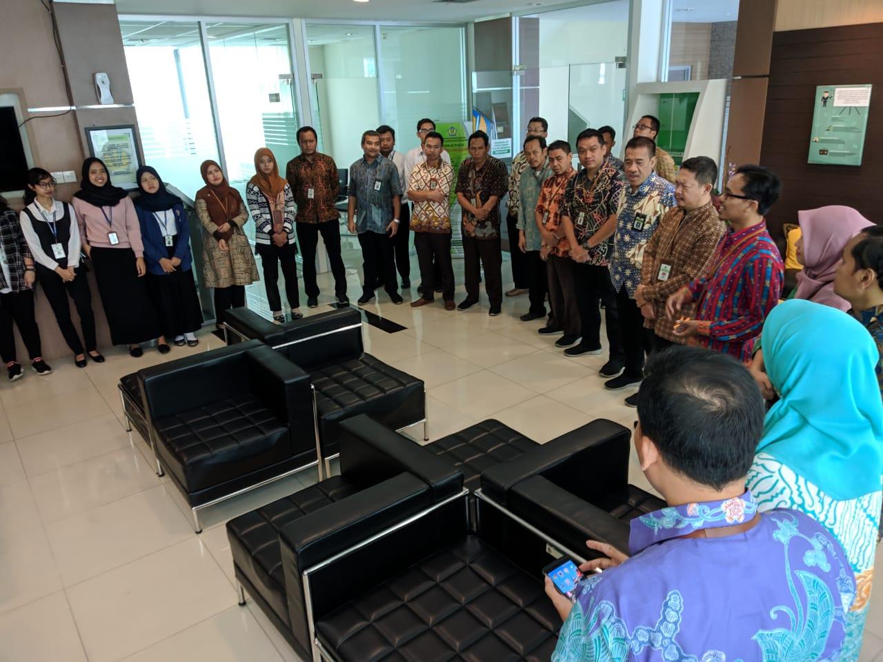 KPKNL Jakarta IV Siap Mendukung dan Melaksanakan PUG dengan Cerdas