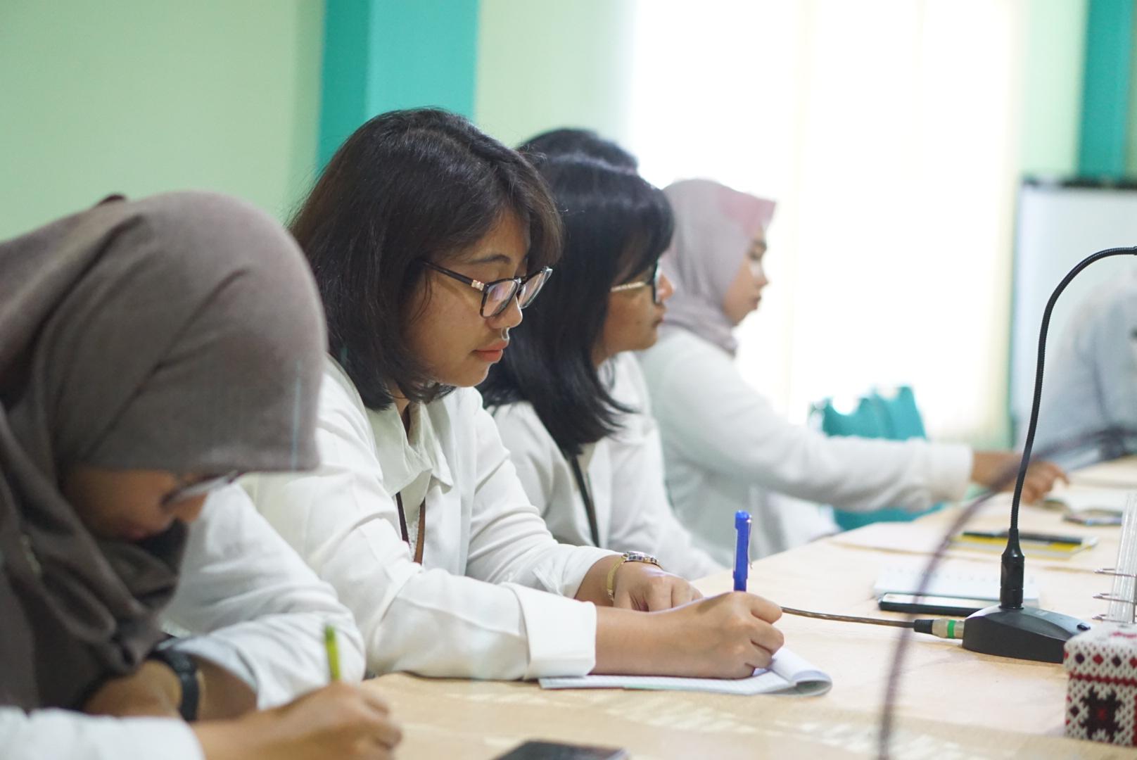 KPKNL Jambi Melaksanakan Evaluasi Kinerja dalam Rapat DKO di Awal Tahun 2019