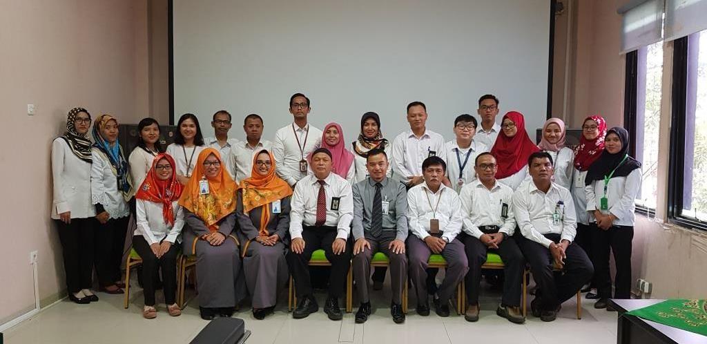 "Training Service Excellence: ""KPKNL Dumai Berikan Pelayanan Terbaik Kepada Stakeholder"""