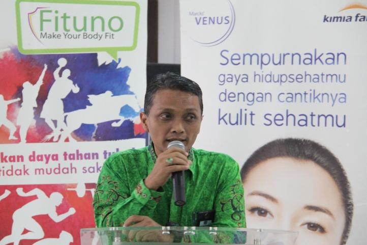 Dukung Work-Life Balance, KPKNL Tangerang I Selenggarakan Pemeriksaan Kesehatan Gratis
