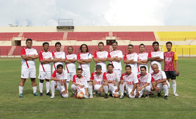 DJKN FC Tour De Java: Football Reborn!